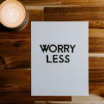 Les inquiétudes dans le trouble anxieux généralisé